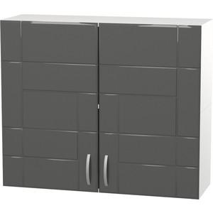 Шкаф навесной с дверью СМК Виктория 80х72