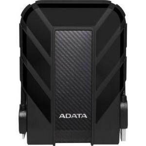 Внешний жесткий диск A-Data USB 3.0 2Tb AHD710P-2TU31-CBK жесткий диск a data hd650 2tb red ahd650 2tu31 crd