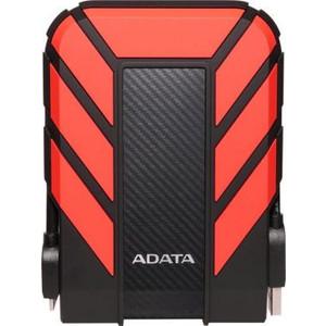 Внешний жесткий диск A-Data USB 3.0 2Tb AHD710P-2TU31-CRD цена и фото