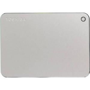 Фотография товара внешний жесткий диск Toshiba USB 3.0 2Tb HDTW120EC3CA (809040)