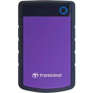 Внешний жесткий диск Transcend USB 3.0 2Tb TS2TSJ25H3B все цены