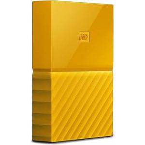 Фотография товара внешний жесткий диск Western Digital USB 3.0 2Tb WDBUAX0020BYL-EEUE (809043)