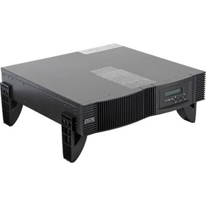 ИБП PowerCom Vanguard RM VRT-1500XL 1350Вт/1500ВА