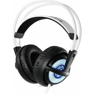 Игровые наушники SteelSeries Siberia v2 IG (51145) ig group