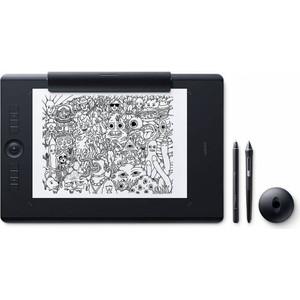 купить Графический планшет Wacom Intuos Pro Paper PTH-860P-R онлайн