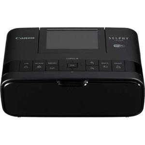 Фотография товара принтер Canon Selphy 1300 черный (809083)