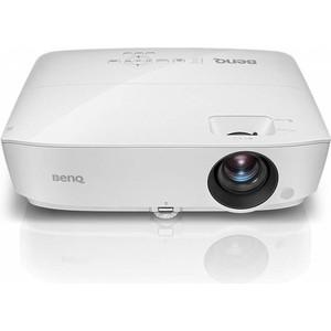 Проектор BenQ MH534 benq w2000 кинотеатральный проектор