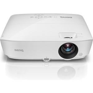 Проектор BenQ MX532 benq w2000 кинотеатральный проектор