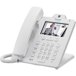 цена на SIP-телефон Panasonic KX-HDV430RU белый