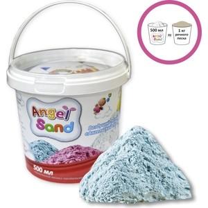 Песок Angel Sand Голубой 0,5л (MA70505) angel