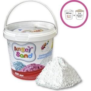 Песок Angel Sand Белый 0,5л (MA70501) angel
