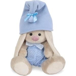 Мягкая игрушка Budi Basa Зайка Ми-гномик в голубом (малыш) (SidX-117) миксеры с чашей bork mi scn 9970 где в спб