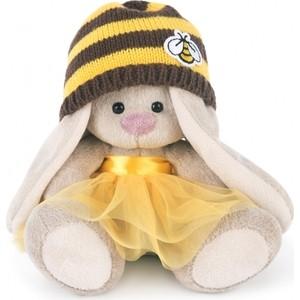 Фотография товара мягкая игрушка Budi Basa Зайка Ми в шапке-пчёлка (малыш) (SidX-205) (809129)