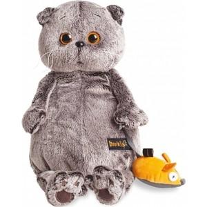 Фотография товара мягкая игрушка Budi Basa Басик и мышка (Ks30-004) (809130)