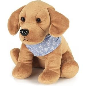 Игрушка грелка Warmies Собачка Альфи (COZ-PET-2) warmies игрушка грелка cozy plush слон