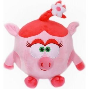 Игрушка грелка Warmies Смешарики Нюша (SME-PIG-1) warmies игрушка грелка cozy plush слон