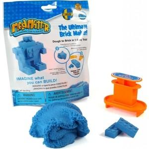 Масса для лепки Mad Mattr The Ultimate Brick Maker Blue (голубой) (220-203)