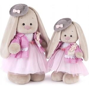 Фотография товара мягкая игрушка Budi Basa Зайка Ми Розовый бутон (большая) (StM-219) (809154)