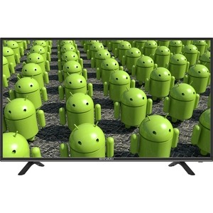 LED Телевизор Shivaki STV-49LED18S джемпер sweewe sweewe sw007ewxay48