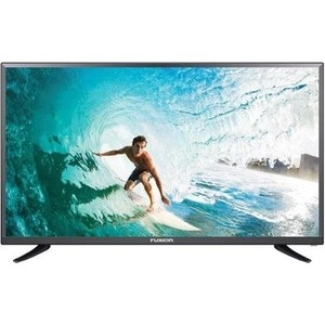 LED Телевизор Fusion FLTV-32B100T fusion fltv 32h100 black телевизор