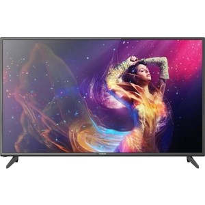 LED Телевизор Fusion FLTV-50B100T led телевизор fusion fltv 32c100t