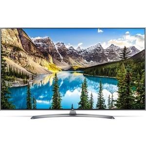 LED Телевизор LG 49UJ750V led телевизор lg 55uj630v