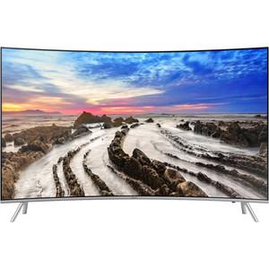 LED Телевизор Samsung UE55MU7500 samsung podgotovila hydshee predlojenie dlia chernoi piatnicy