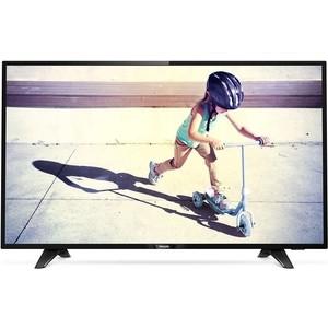 LED Телевизор Philips 43PFT4132 телевизор philips 40pft4100