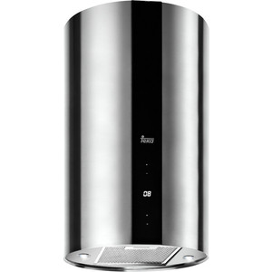 Вытяжка Teka CC 480 INOX кухонная вытяжка teka dvt 680 b black