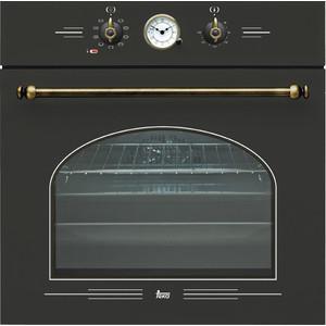 Электрический духовой шкаф Teka HR 650 AG B встраиваемый электрический духовой шкаф neff b 47 vr 22 n0