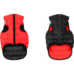 Курточка CoLLaR AiryVest двухсторонняя красно-черная размер M 50 для собак (1625) рисуем 50 собак