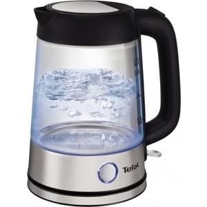 Чайник электрический Tefal KI750D30 tefal ki230d30 express электрический чайник