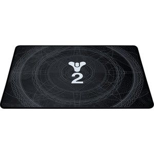Игровой коврик Razer Goliathus Destiny 2 (Speed Medium) цена 2017