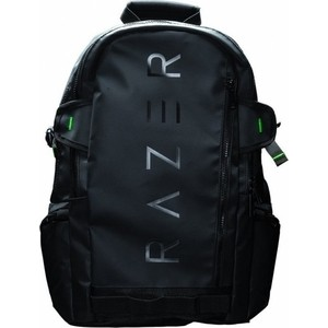 Рюкзак Razer Rogue Backpack (15.6) mochila feminina genuine leather backpack youth school bags for girls backpack bag fashion black travel back pack women rucksack