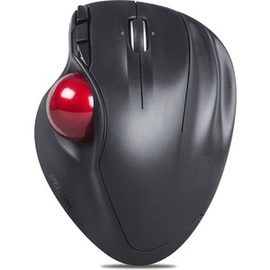 Трекбол Speedlink APTICO Trackball Wireless Black