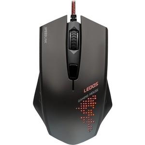 Игровая мышь Speedlink LEDOS Black цена и фото