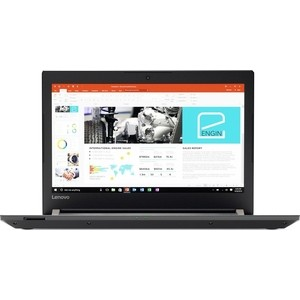 Ноутбук Lenovo V510-14IKB (14 FHD i5-7200U/4Gb/1Tb/DVDRW/DOS) ноутбук dell vostro 5468 core i5 7200u 4gb 1tb nv 940mx 2gb 14 0 win10 grey
