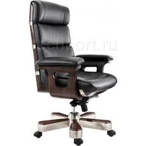 Компьютерное кресло Woodville Anubis черное компьютерное кресло юнитекс лидер черное