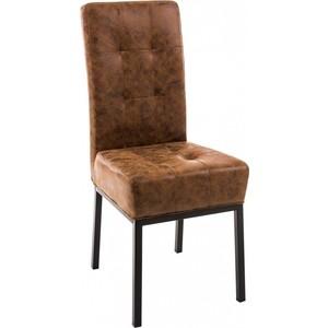 Стул Woodville Dort коричневый стул allibert iowa коричневый