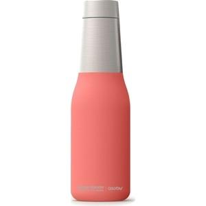 Термобутылка 0.59 л Asobu Oasis розовая (SBV23 peach) термобутылка 0 23 л asobu skinny mini белая sbv20 white