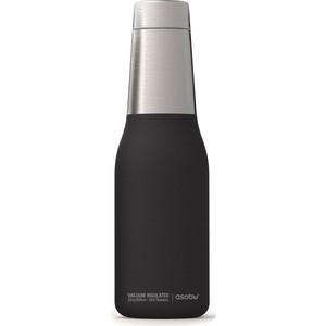 Термобутылка 0.59 л Asobu Oasis черная (SBV23 black) oasis pilot 8415 35 черная