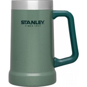 Термокружка пивная 0.7 л Stanley Adventure зеленая (10-02874-008)