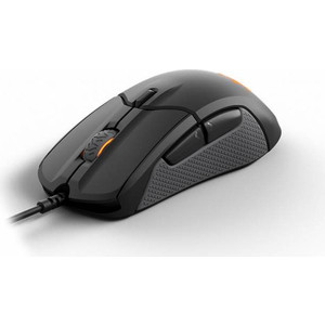 Игровая мышь SteelSeries Rival 310 Black мышь steelseries rival 100 62341