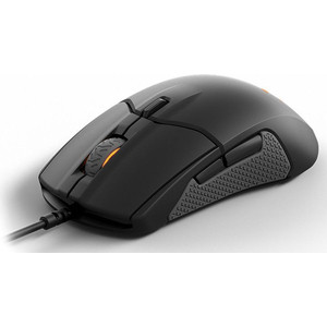 Игровая мышь SteelSeries Sensei 310 Black игровая мышь steelseries sensei 310 black