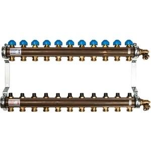 Коллекторная группа WATTS Ind HKV-11 1-3/4х18 11 выходов (10004190)