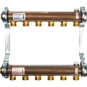 Коллекторная группа WATTS Ind HKV/A-6 1-3/4х18 нерегулируемый 6 выходов (10004546) tinton life 6 colors stainless steel 1800 watts high speed automatic hand dryer durable