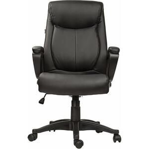 Кресло офисное Brabix Enter EX-511 экокожа черное 530859 кресло офисное brabix heavy duty hd 001 экокожа 531015