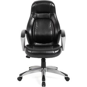 Кресло офисное Brabix Turbo EX-569 экокожа черное 531014 кресло офисное brabix heavy duty hd 001 экокожа 531015