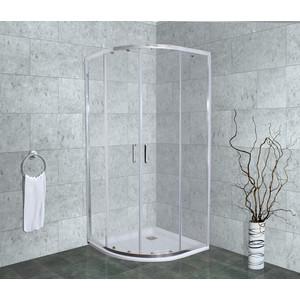 Душевой уголок Timo ALTTI душевой угол 601 Clean Glass (100*100*190) душевой уголок timo viva lux tl 8002 fabric glass 80х80х200 см