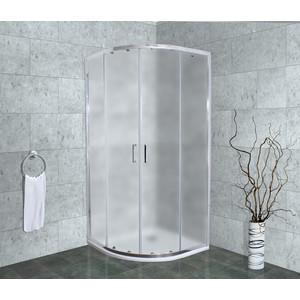 Душевой уголок Timo ALTTI душевой угол 601 Foggy Glass (100*100*190) душевой уголок timo viva lux tl 8002 fabric glass 80х80х200 см
